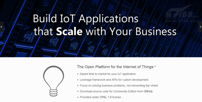 用于IoT应用程序开发的10大开源软件