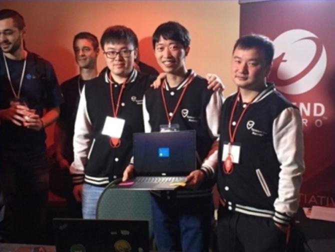Pwn2Own:腾讯安全战队锁定总积分冠军