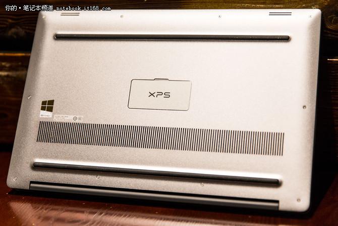 声色内厉的全能好本 戴尔新XPS 15评测