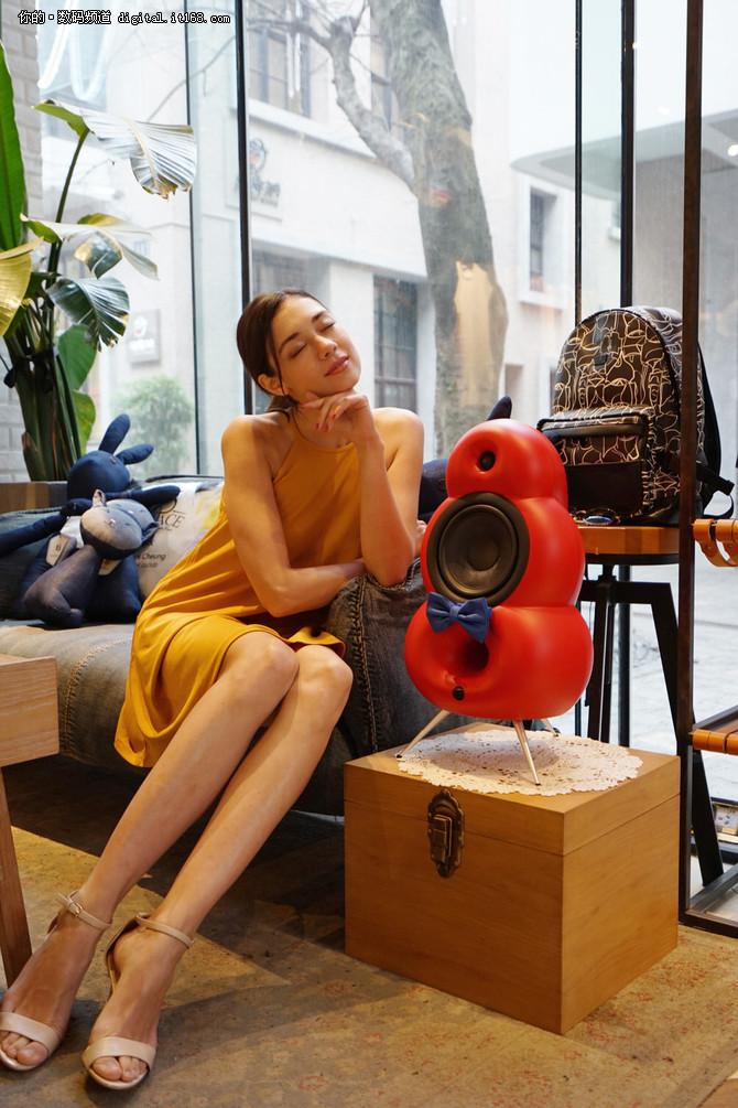 大昌数码:新世代蓝芽版葫芦娃降临中国