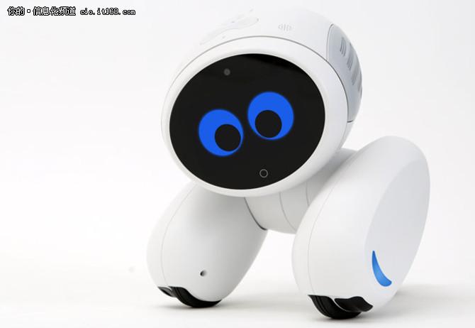 10大令人眼前一亮人工智能案例