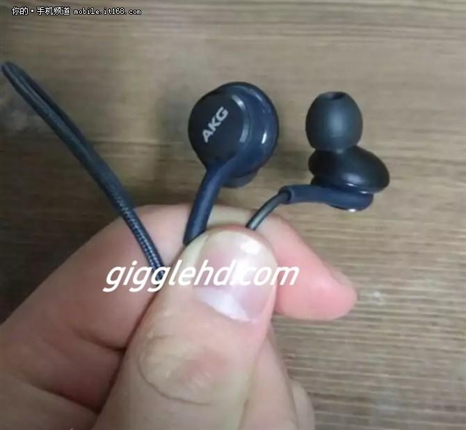 厉害了!三星S8竟送这个牌子的原装耳机