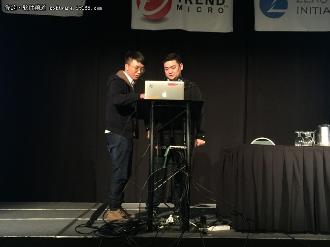 CanSecWest国际峰会 360安全战队获演讲