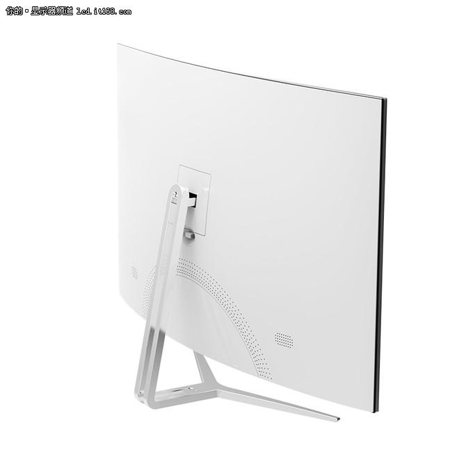 曲面高颜值大屏 TCL T32M6C显示器热卖