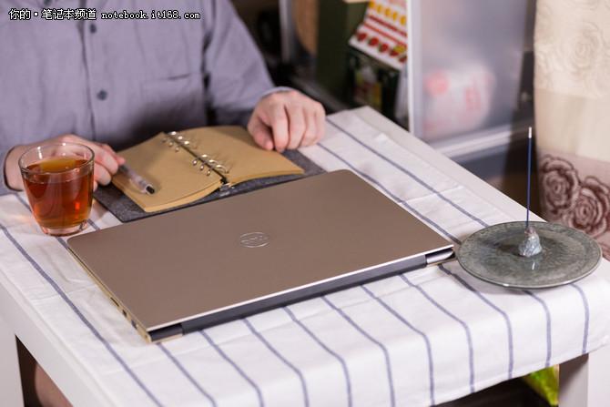 有了戴尔造梦5000笔记本 梦想触手可及