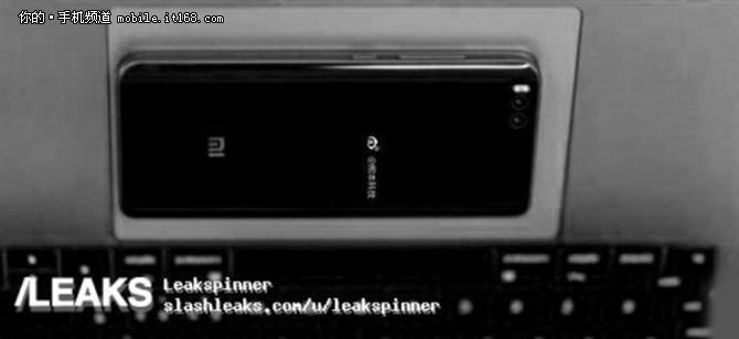 小米6搭索尼IMX400 支持超慢动作拍摄