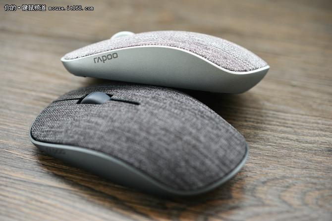 雷柏3500 Pro无线鼠标