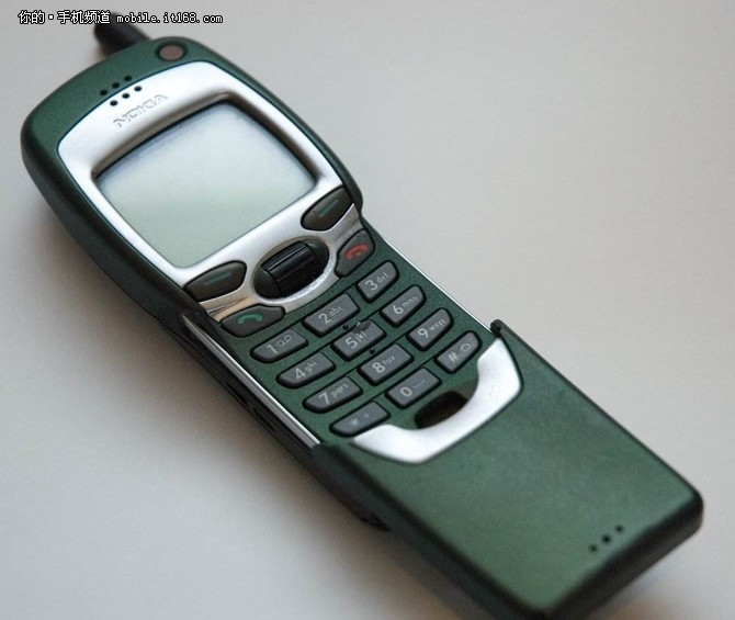 那些手机上消失了的功能