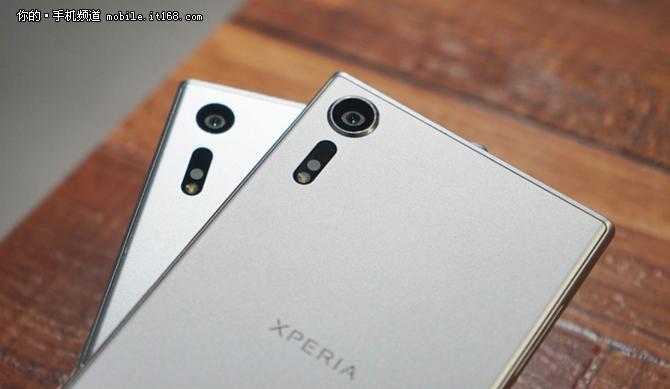 春游不必带单反 索尼XZs领衔拍照手机