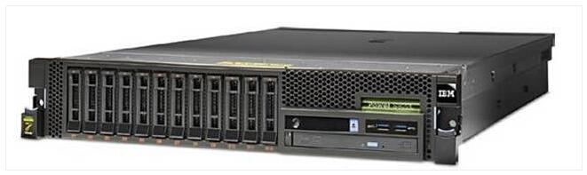 IBM面向AIX用户推高性价比Power服务器