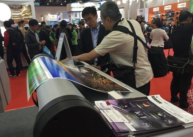 国内品牌受青睐 大幅面打印市场回顾
