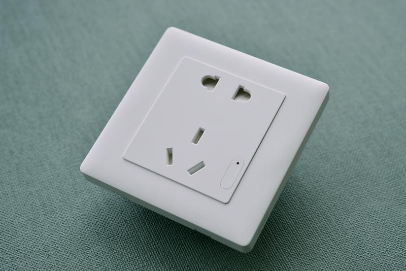 家居智能化必备 Aqara智能墙壁插座试用