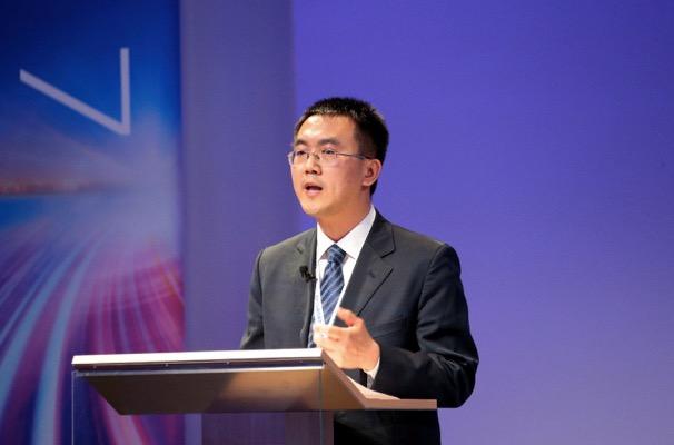 华为发布基于4.5G无线智能电网解决方案