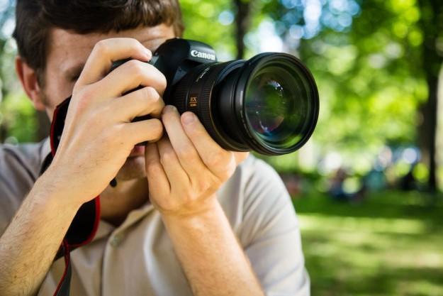玩摄影的都进来看看,考考自己到底有没有那么了解光圈