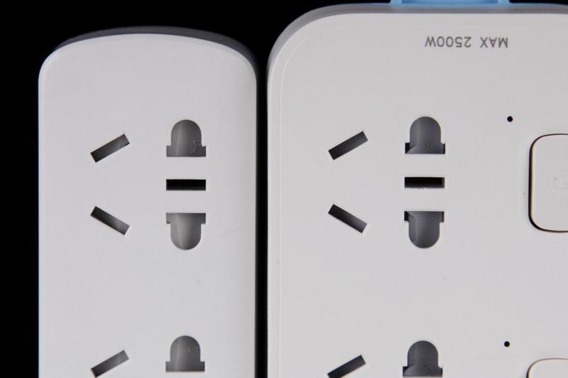 居家保护新入口 什么样的插座更安全