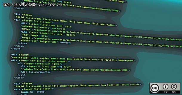 三大最棒的开源Web开发模板或框架