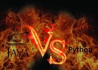 两大幸存者:Java与Python谁更胜一筹?