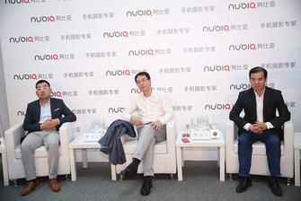 专访努比亚高层:逐步增加线下市场比重