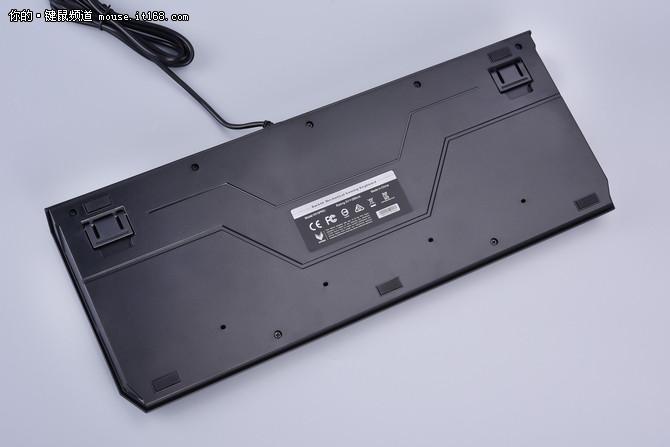 全能战士 雷柏V510 Pro机械键盘售299元