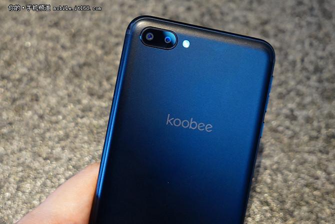 koobee酷比手机