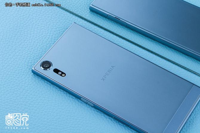 送耳机+保护套 索尼Xperia XZs预售4699