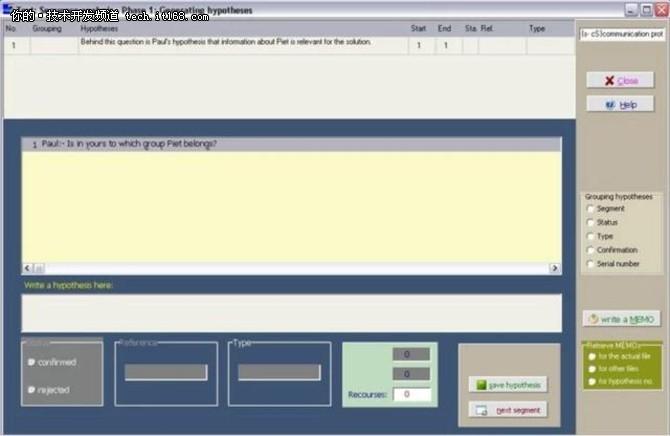 20款最流行的免费定性数据分析工具