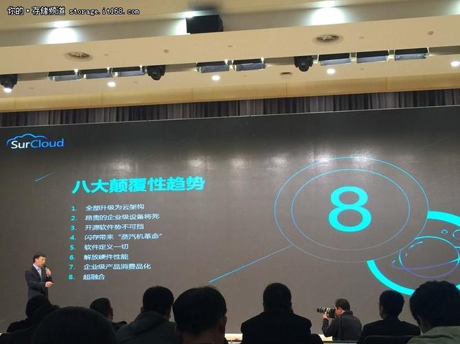 10亿+!书生云签全球超融合市场最大订单