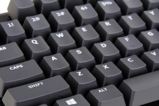 HyperX Alloy阿洛伊茶轴机械键盘评测
