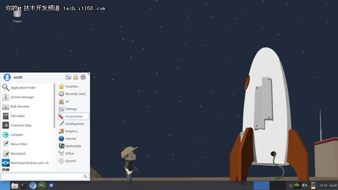 如何在Chromebook中运行Linux?