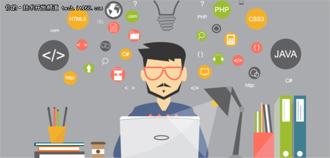 Web应用开发趋势 你应该关注的3个要素
