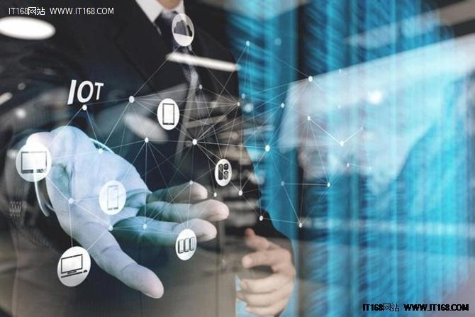 互联互通是物联网操作系统的布局重心