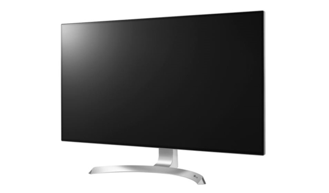 LG无边框HDR 4K显示器32UD99正式发售