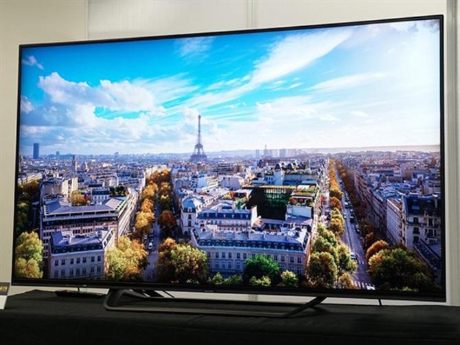 尽享惊艳视效 夏普发新8K电视LV-70002