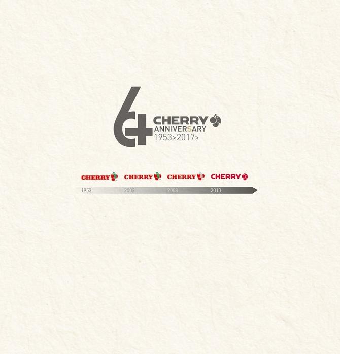 信仰64载 CHERRY推出限量版纪念画册