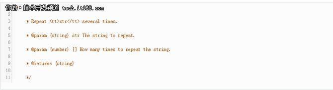 资深程序员推荐七大JavaScript编程工具