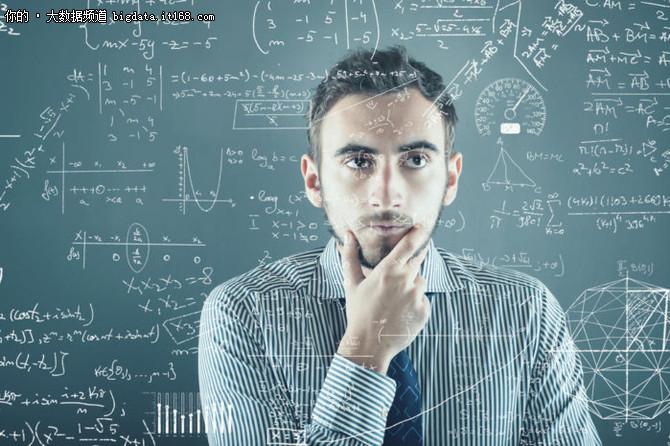 Glassadoor:数据科学家赚的最多!