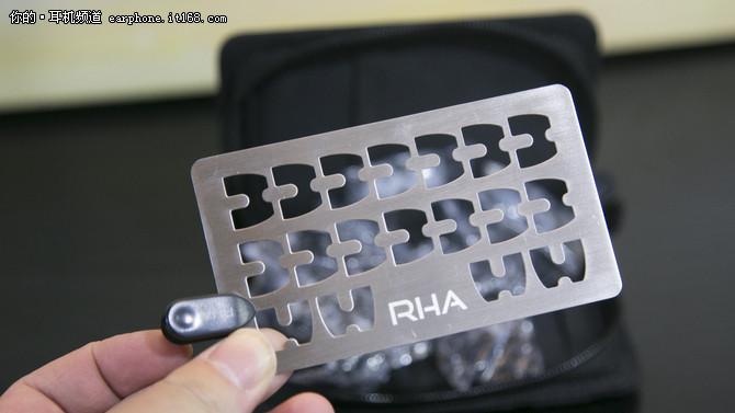 RHA CL750体验:聆听来自脑洞的声音
