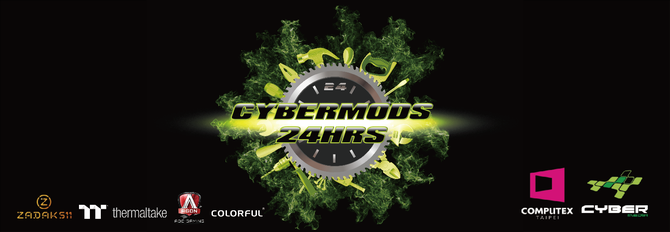 CyberMedia与TAITRA宣布CyberMods名单