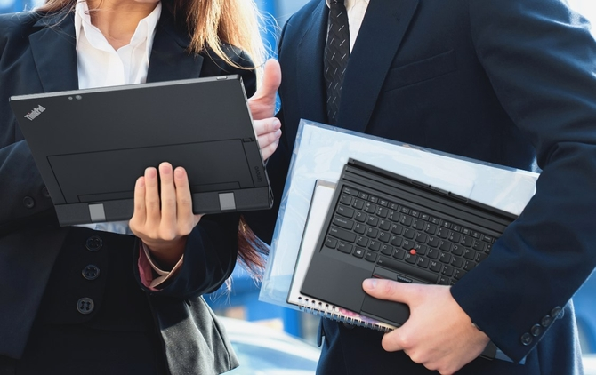 9999元起 ThinkPad X1家族2017全新发布