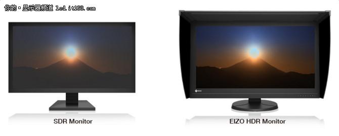 EIZO推出CG3145显示器 亮度达1000尼特