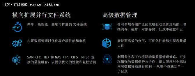 发力云中存储管理 昆腾推新StorNext 6