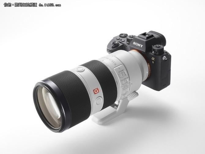 重新洗牌相机市场 索尼专业微单A9发布
