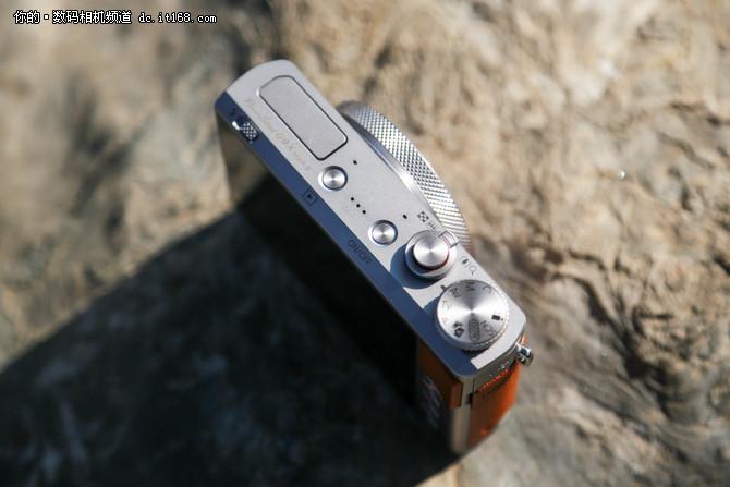 高颜值易上手 佳能G9X Mark II体验