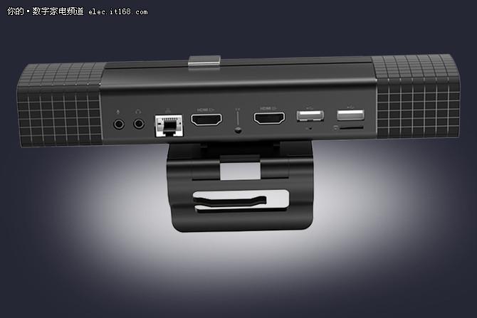 双面怪咖:隐藏于摄像头下的电视盒子