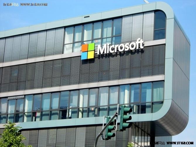微软推出新IoT平台