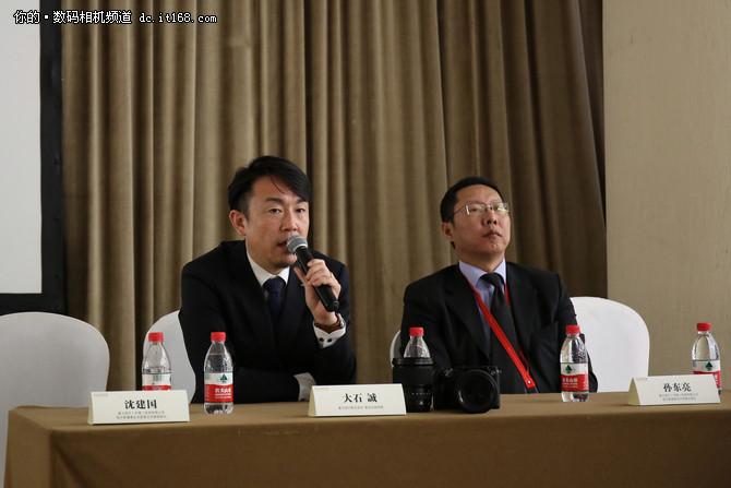 全球范围以中国市场最优先 富士GFX专访