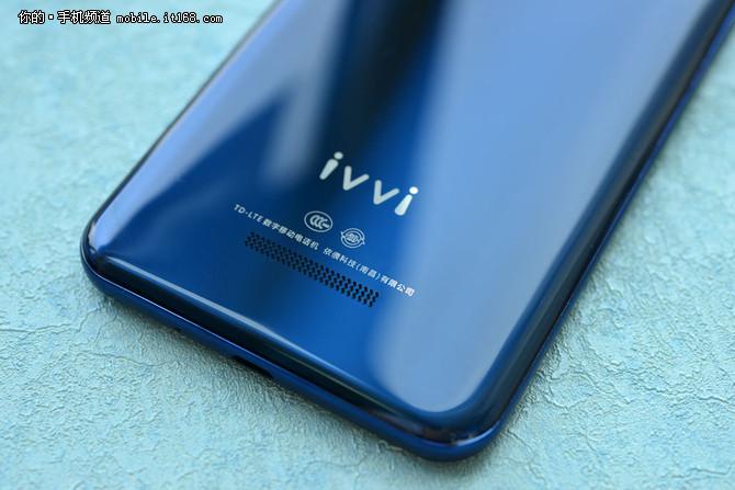 ivvi K5详细评测
