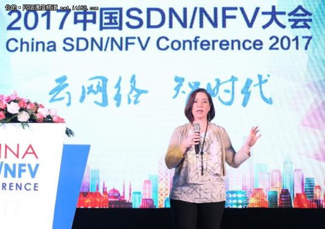 """英特尔SDNNFV技术 奏响""""云就绪""""乐章"""