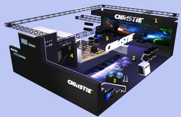 科视推出最严格项目和最具创新灵感方案