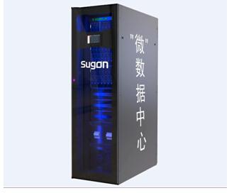 """曙光为广电行业提供""""微""""数据中心方案"""